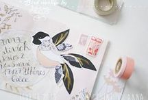 Snail Mail Inspiration