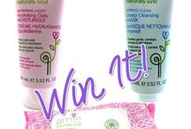 Giveaways / Giveaways and contests. / by Beauty Infinitum