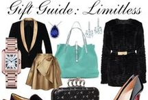 GIFT GUIDES / Gift options for every occasion at every price point!