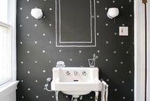 Chalkboard Paint ideas / Fun ideas with Chalk board paint!