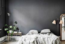 New Home // Bedroom