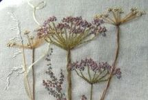 dreamy embroidery
