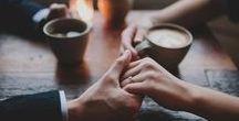 Inspiration - engagement ideas / Engagement, proposal and couple shoots