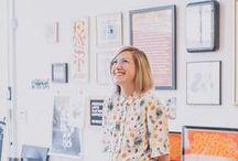 Inspiration - business portraits