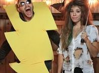 HALLOWEEN COSTUMES / Creative Halloween costumes for all ages
