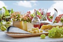 Cheese and Wine / Home made cheese fondue or happy hour... all you need for your Cheese and Wine break with your friends! / by Alessi