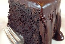 Dessert / Food