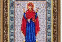 Богородица Нерушимая стена