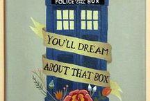 Keep calm and call Doctor