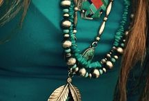 If you don't like TURQUOISE you can't be my friend.... / We love all things turquoise! Jewelryladyredriver.com