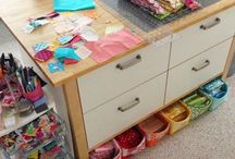 Home - Sewing Room