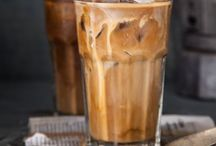 ICED COFFEE / Iced coffee addict. Feeding others addiction for all things iced coffee related. Recipes and printables.