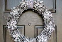 Celebrate Winter! / by Andrea