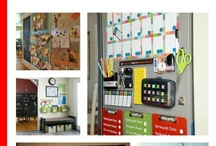 Things for the classroom / As a teacher, I love finding new and creative things to use in the classroom. / by Casey Baum