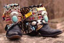 Fashion / by Kristen Skadoo