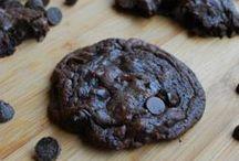 Scrum-didly-umptious Desserts / by Brianna Adams