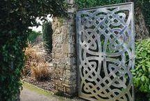 Gardens / by HomeGardenDirectory .com