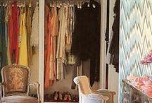 Closets & Storage / by HomeGardenDirectory .com
