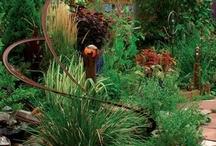 Garden Art & Accessories / by HomeGardenDirectory .com