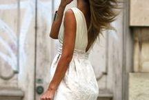 My Style / by Caroline Mack