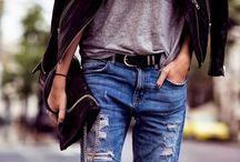 My Style / by Sylvana BJ