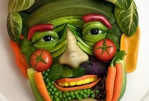 Artful Food