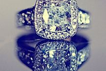 Weddings - Rings / by Allison Dench