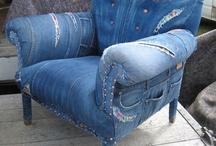 Blue Jean Queen