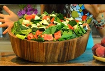 Health: Raw/Vegan Videos / by Cathi Sarracino