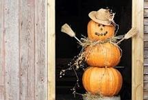 Halloween / by Casey Baum
