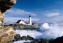 """Maine / """"The way life should be....."""""""