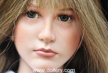 Just Dolls / by Sheryl Nalley