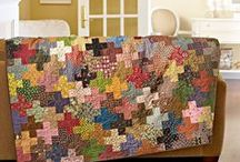Quilting Ideas for My Inspiration