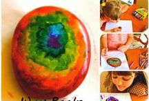 Kids Projects / by Cherie Bandal