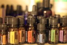 Essential Oils / by Krystal Lee