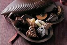Dark Chocolate / ❤