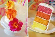 Birthday Party Ideas / Kids' birthday party ideas - Frozen, Star Wars, 1st birthdays, and more!