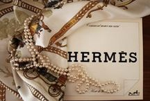 H E R M E S / by Don Stanley