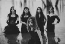 Dia de los Muertos Leslie Spurlock Photography