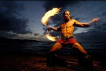 Hawaii: Dance / by Cathi Sarracino