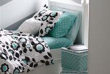 HOME / Miss V's bedroom / chambre pour ma pré-ado