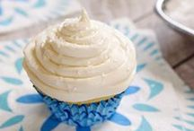 Cupcakes / Everything cupcakes - recipes, party ideas and more! #baking