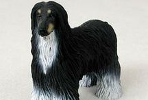 Afghan Hound Dog Lover / Everything you love about the Afghan Hound!
