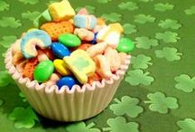 St. Patrick's Day / St. Patrick's Day themed activities, recipes, crafts, DIY, party ideas and more!
