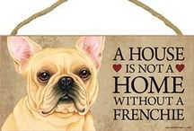 French Bulldog Dog Lover / Everything you love about the French Bulldog!