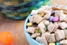 Easter Ideas / Fun games, crafts, activities, decor, recipes and more for Easter!