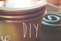 Natural Face: DIY Products / by Cathi Sarracino