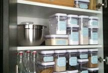 Pantry / by Angie Ingmire
