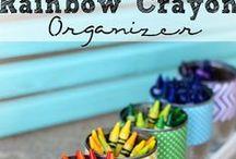 LIVE! Organisation enfants