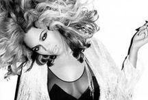 Queen Bey / Beyonce!